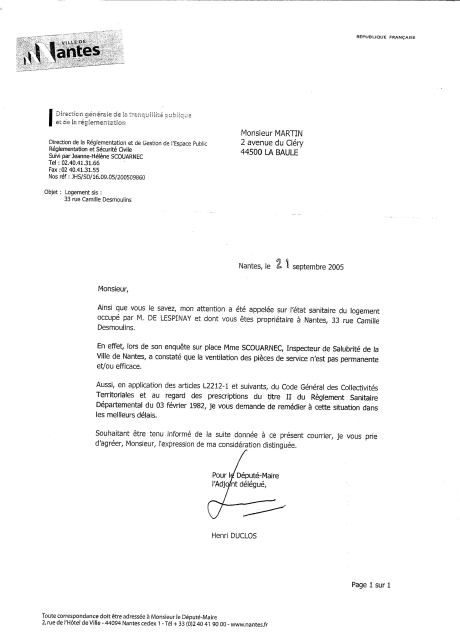 Expertise mairie Nantes c Martins