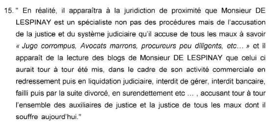 Citation de mon blog par Tocquer