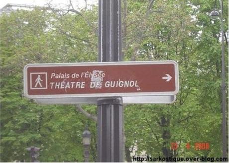L'Elysée, théâtre de guignols2