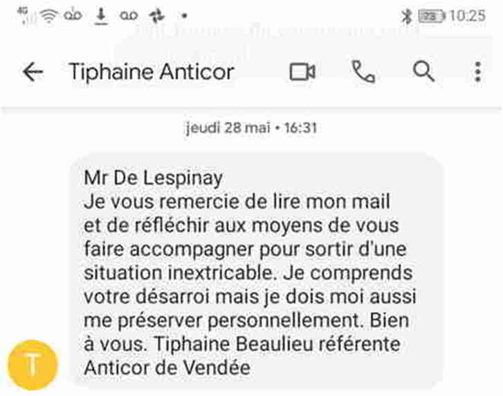 Tiphaine Anticor 1